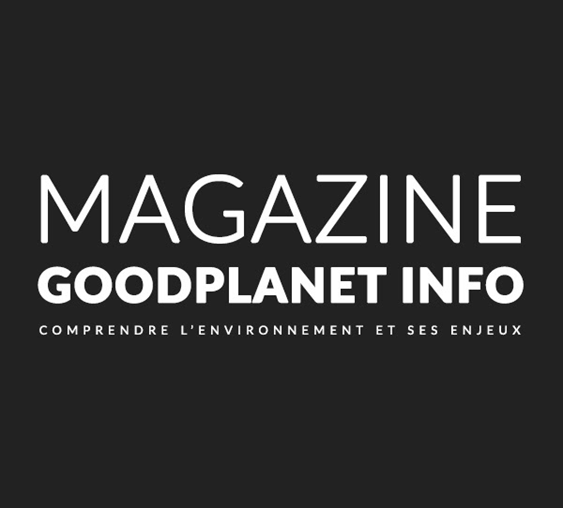 Fabrice Nicolino parle SDHI à GOODPLANET INFO