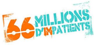 66 millions d'impatients s'intéresse aux sdhi